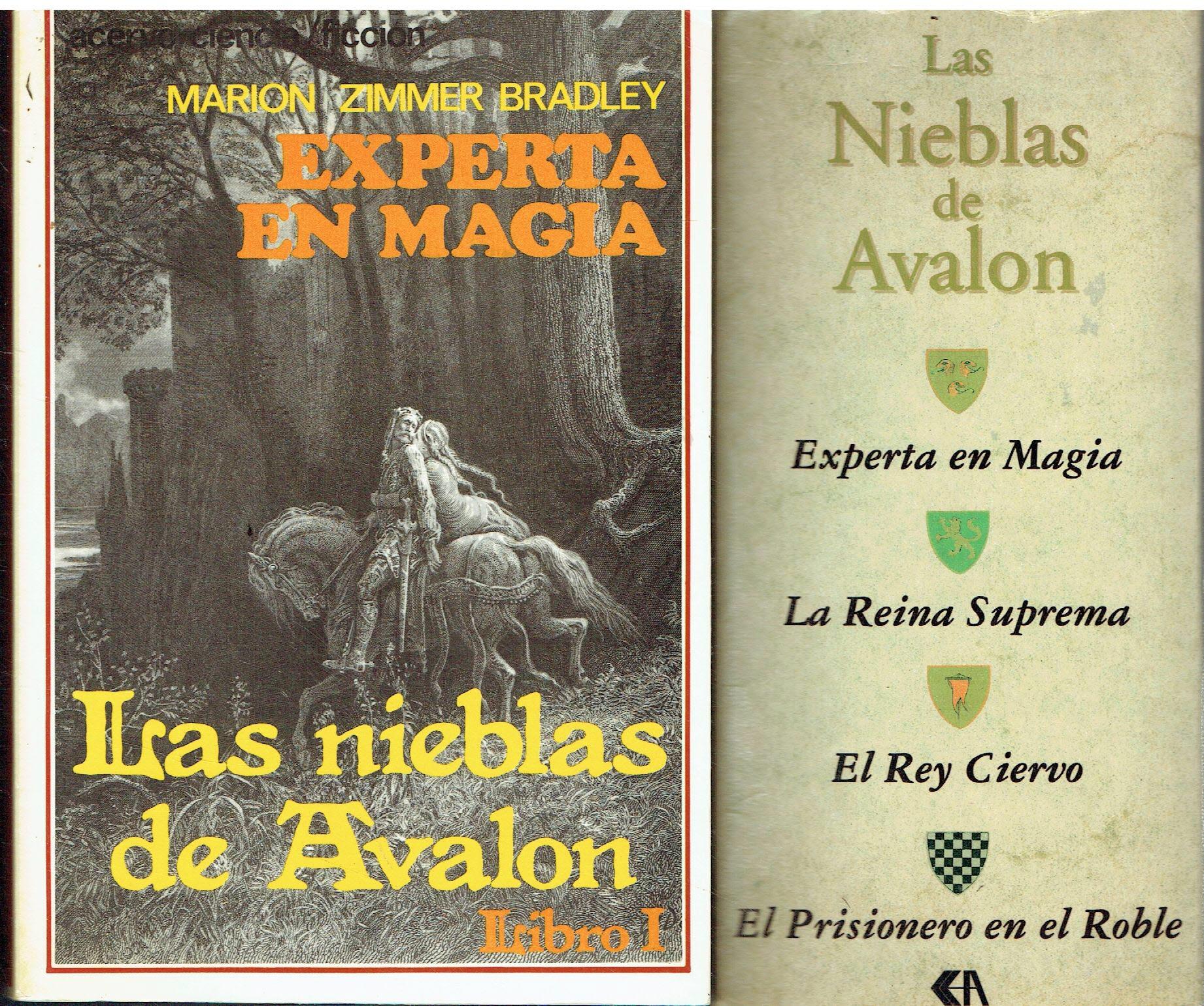 magia Ejemplares antiguos, descatalogados y libros de