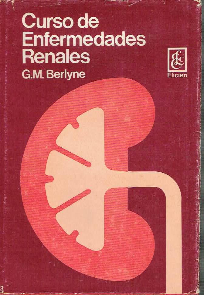 Curso de enfermedades renales - Geoffrey M. Berlyne, Librería da Vinci